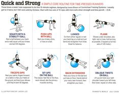 Is your core strong for riding? Here's some exercises to strengthen it! I thought that since the holidays are quickly approaching (meaning we eat too much and become out of shape from not working out) I decided to start posting exercises to get yourself back in shape for riding!