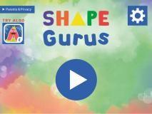 Shape Gurus App Review