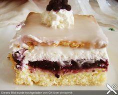 Butterkeks - Kuchen