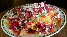 The Best Nachos in Los Angeles- and probably the most important article that could ever be written, in my opinion.