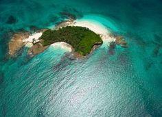 Turismo en Archipiélago de las Perlas – Panamá #turismo