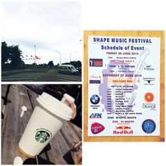 27.06.15 - 11am - Shape Music Festival