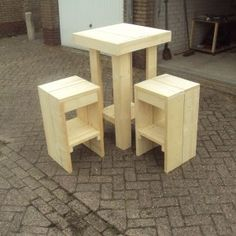sta tafel steigerhout 1