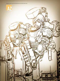 https://www.artstation.com/artwork/space-orbit-troopers
