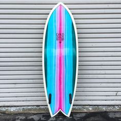 The Daily Surf Board | 2 Surfboards highlight everyday — Surfboard by deadkooks