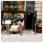 La Madrina är två nya italienska restauranger i en; på entreplan en sällskaplig cicchetti-bar, på övervåningen en intim restaurang med äkta italienska gourmeträtter.