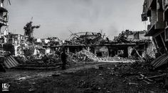 دمشق - جوبر 25/1/2015