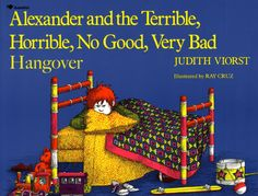 Community Post: 15 Children's Books Re-Envisioned For College Students