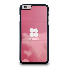 WINGS BTS BANGTAN ALBUM COVER iPhone 6 / 6S Plus Case Cover Vendor: favocasestore Type: iPhone 6 / 6S Plus case Price: 14.90 This extravagance WINGS BTS BANGTAN ALBUM COVER iPhone 6 / 6S Plus Case Cover shall give cool style to yourApple iPhone 6/ 6S. Materials are made from strong hard plastic or silicone rubber cases available in black and white color. Our case makers personalize and produce all case in finest resolution printing with good quality sublimation ink that protect the back… Bts Wings, 6s Plus Case, Black And White Colour, Silicone Rubber, Apple Iphone 6, Album Covers, Cool Style, Printing, Strong