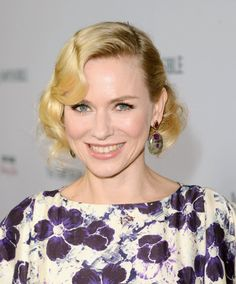 Naomi Watts at event of The Impossible - own it on DVD & Blu-ray 6th May