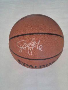 Julius Erving (DR J) 76ERS autograph basketball