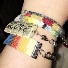 Bohemian Bracelet Red and Turquoise, Starfish Gypsy Bracelet, Set of Boho Bracelets Gypsy Jewelry, Hippie Style Multi Layer Bracelet Bracelets Hippie, Gypsy Bracelet, Beach Bracelets, Tassel Bracelet, Layered Bracelets, Heart Bracelet, Bohemian Jewelry, Bracelet Set, Chakra Bracelet