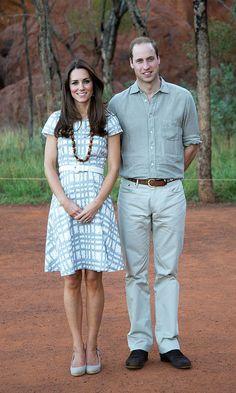 Prince William and Kate Middleton to visit same sacred landmark as Princess Diana