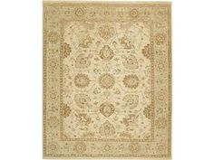 Brand: Kravet Carpet, SKU: Valmont-Camel, Category: , Color(s):  Origin: Pakistan, Content: Wool, Quality: Hand Knotted, 81 Knot CT-Distressed Peshawar.