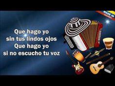 Me Sobran Las Palabras Binomio De Oro De América (Letra) - YouTube 6 Music, Music Songs, Jorge Celedon, America Album, Music Artists, Youtube, Make It Yourself, Diana, Random