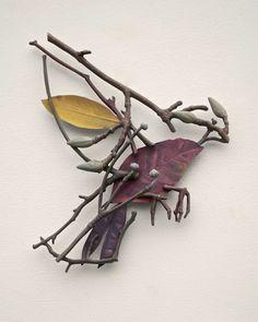 Trompe Loeil Constructions by Ron Isaacs 3 bis