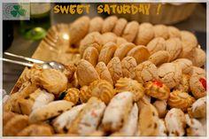 Sweet saturday!!