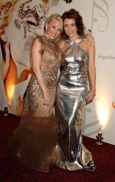 Dannii & Kylie Minogue 2007