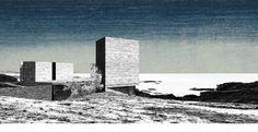 Galería de Arquitectos chilenos y japoneses trabajan en conjunto para la próxima etapa de Ochoalcubo - 126