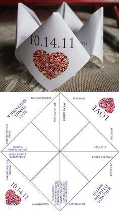Learn how to make a fortune teller program!