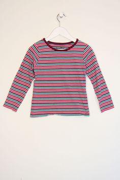 Camiseta 4-6 años