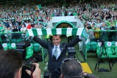 New Celtic boss Brendan Rodgers: I turned down PL to manage one of biggest clubs in world (Video)
