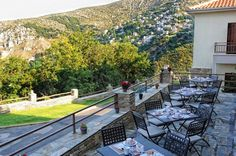 Accommodation in Pilion Terra The Good Place, Perfect Place, Time Of The Year, Under Construction, Greece, How To Find Out, Places To Visit, Patio, Vacation