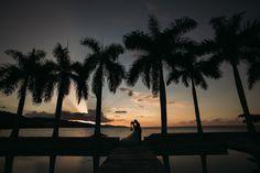 caribbean destination wedding, Jamaica - Bianco Photography