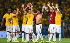 Pela terceira vez, o mundial tem nas suas semifinais apenas seleções que já foram à decisão.