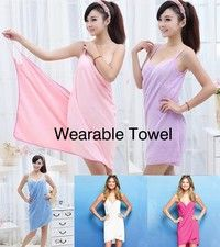 New Upgrade Sexy Wearable Slim-fit Bath Towel,Beach Towel,Swimming&Spa Towel,Backless Beach Dress,Size: Microfiber Bath Towels, Shower Sizes, Spa Towels, Have A Shower, Beach Towel, Backless, Slim, Swimming Spa, Purple