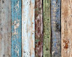 20€. Tamaño: 2,5 m x 0,35 m Livingwalls pop.up 942191 - Panel decorativo adhesivo, diseño de listones de madera envejecida