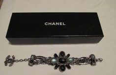 100% Authentic CHANEL Bracelet  2014 collection  #Chanel