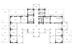barn floor plans