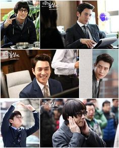 Joo Sang Wook thanks the viewers of 'Cunning Single Lady'   allkpop