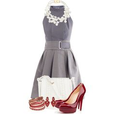 Untitled #310, created by phoenixsongdreamer on Polyvore