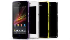 Sony anuncia su nuevo celular Xperia M, un nuevo celular de 4 pulgadas que busca hacer parte de la línea Xperia para personas que buscan celular inteligente económico. http://gabatek.com/2013/06/04/tecnologia/sony-xperia-m-economico-celular-4-pulgadas-android-jelly-bean-video/