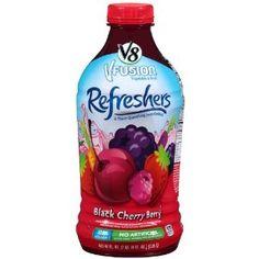 V8 V-Fusion Refreshers, Only $0.80 at Target!