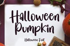 Halloween Pumpkin #calligraphyfont #scriptfont #businessfont Halloween Fonts, Halloween Pumpkins, Handwritten Fonts, Calligraphy Fonts, Microsoft Office Fonts, Business Fonts, Luxury Font, Brand Fonts, Youtube Banners