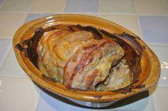 Palette à la Diable - Atelier de Brigitte (Gironde 33230) cuisine, recettes, partages,