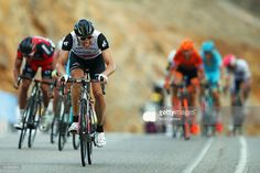 Edvald Boasson Hagen of Norway and Dimension Data sprints for the finish line on his way to winning stage two of the 2016 Tour of Oman, a 162km stage from Omantel Head Office to Quriyat, on February 17, 2016 in Quriyat, Oman. #TOO2016 #rm_112