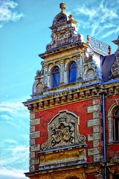 Krowiarki Palace Poland #palace#palaces#kingdoms#cities#architecture#exterior#interior#vintage#for#sale#forsale#poland#polandpalace#polandpalaces#polandpalacesforsale#polandpalaceforsale
