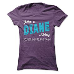 awesome Its a DIANE thing ! 2015