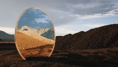 Landscapes in Mirrors - Cody William Smith