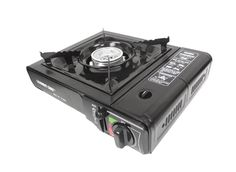 Hercule Portable Gas Stove Ke-111A Hercules -- Unbelievable outdoor item right here! : Camping equipment