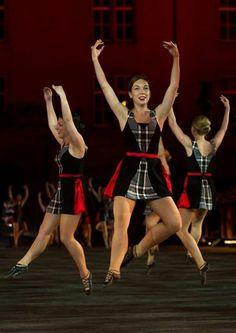 Kilt Skirt, Dress Skirt, Scottish Highland Dance, Edinburgh Military Tattoo, Tartan, Plaid, Military Tattoos, Highland Games, Dance Choreography