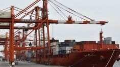 Japan runs record trade deficit