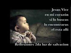Reflexiones de la Palabra de Dios - 2da luz de salvacion El Niño y El Doctor #3 - YouTube
