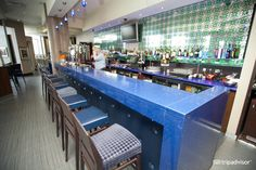 Sparkly hotel bar http://www.carltonhotelblanchardstown.com/