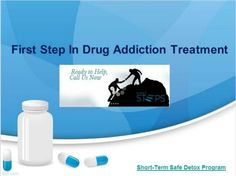 If you want to came out of drug addiction then follow this step as it is the most difficult step that people have to take. Follow the tips and you will recover from drug addiction.