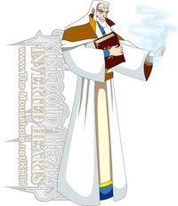 Magus - Kingdom Hearts Unlimited Wiki - Wikia